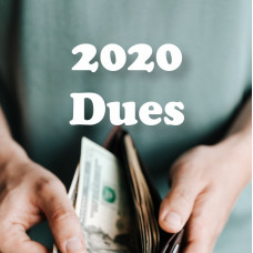 2020 Dues