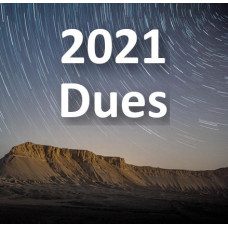 2021 Dues