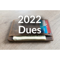 2022 Dues